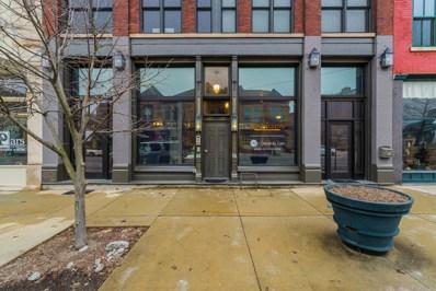 221 E Front Street UNIT 4, Bloomington, IL 61701 - #: 10303088