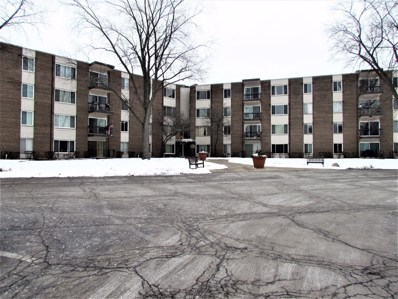 140 W Wood Street UNIT 415, Palatine, IL 60067 - #: 10303115