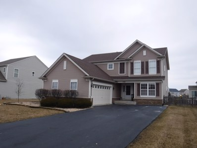 1704 Red Maple Drive, Plainfield, IL 60586 - #: 10303118