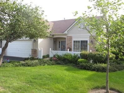 2324 Ashbrook Lane, Grayslake, IL 60030 - MLS#: 10303122