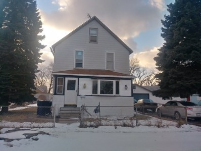 524 Archer Avenue, Waukegan, IL 60085 - #: 10303129