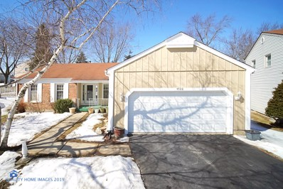 1522 Deer Run Road, Gurnee, IL 60031 - #: 10303146