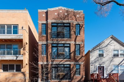 3731 N Clifton Avenue UNIT 1, Chicago, IL 60613 - #: 10303154