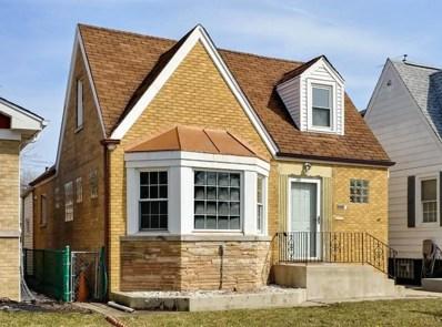 3223 N Opal Avenue, Chicago, IL 60634 - MLS#: 10303201