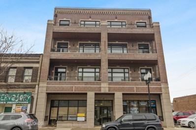 4212 N Lincoln Avenue UNIT 3S, Chicago, IL 60618 - #: 10303204