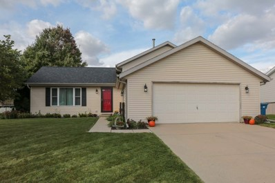 806 Heather Lane, Ottawa, IL 61350 - #: 10303207