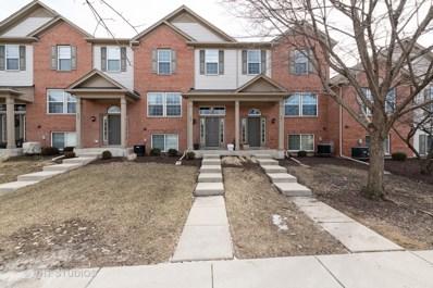 503 Conservatory Lane, Aurora, IL 60502 - #: 10303211