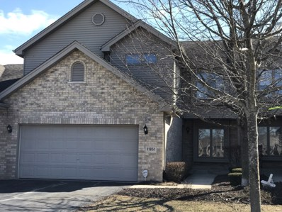 11851 Somerset Road, Orland Park, IL 60467 - #: 10303226