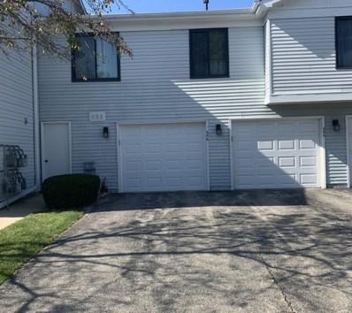 486 Tyler Court, Vernon Hills, IL 60061 - MLS#: 10303259