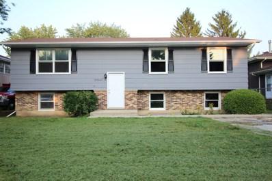 20547 N Eugene Avenue, Prairie View, IL 60069 - #: 10303335