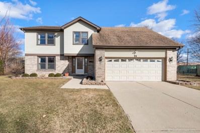 21 N Prairie Drive, Addison, IL 60101 - #: 10303413