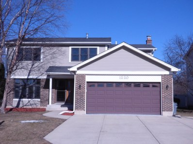 1220 Chester Lane, Elk Grove Village, IL 60007 - #: 10303420