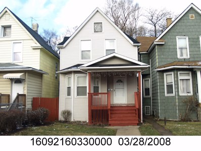 542 N Leamington Avenue, Chicago, IL 60644 - #: 10303421
