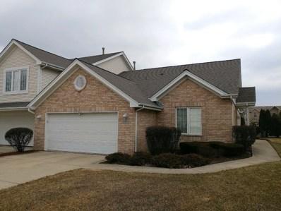 11439 Foxwoods Drive, Oak Lawn, IL 60453 - #: 10303439