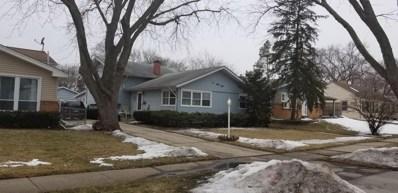 258 N Schubert Street, Palatine, IL 60067 - #: 10303441