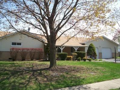 305 Glendale Lane, Hoffman Estates, IL 60169 - #: 10303468