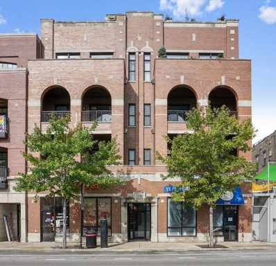 3344 N Halsted Street UNIT 3S