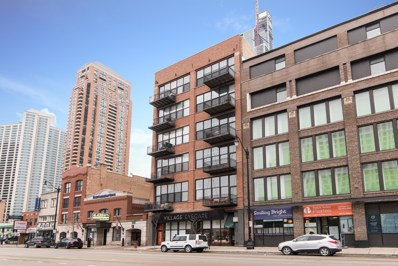 1243 S Wabash Avenue UNIT 201, Chicago, IL 60605 - #: 10303506