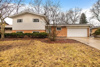 310 S Reuter Drive, Arlington Heights, IL 60005 - #: 10303548