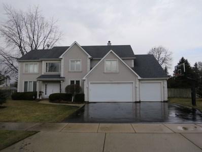 2294 Avalon Drive, Buffalo Grove, IL 60089 - #: 10303564