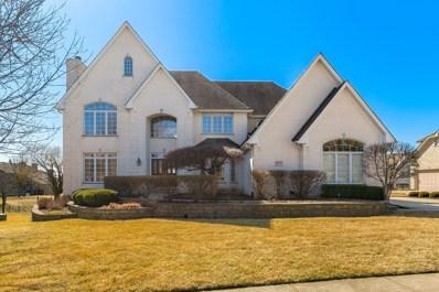 6735 Fieldstone Drive, Burr Ridge, IL 60527 - #: 10303570