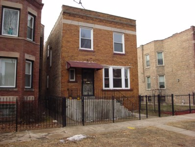7226 S Eberhart Avenue, Chicago, IL 60619 - #: 10303571