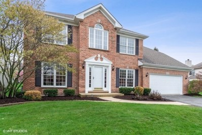 4924 Clearwater Lane, Naperville, IL 60564 - #: 10303598