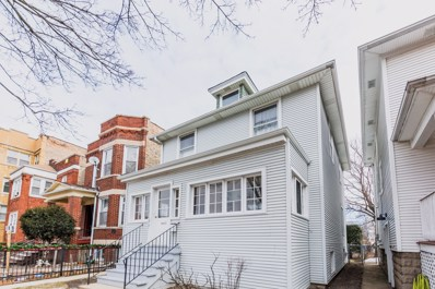 4443 N Troy Street, Chicago, IL 60625 - #: 10303650