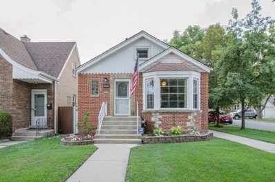 6659 W Foster Avenue, Chicago, IL 60656 - #: 10303653