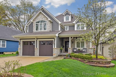 516 N Eagle Street, Naperville, IL 60563 - #: 10303658