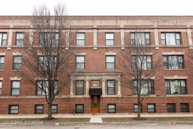 208 E 44th Street UNIT 3, Chicago, IL 60653 - #: 10303765