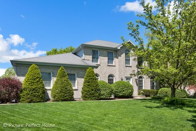 2611 Willow Ridge Drive, Naperville, IL 60564 - #: 10303797