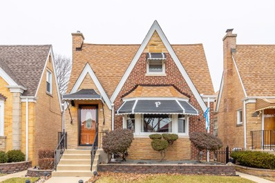 3524 N Nordica Avenue, Chicago, IL 60634 - #: 10303811