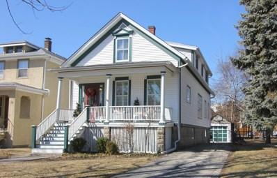 707 N Marion Street, Oak Park, IL 60302 - #: 10303816