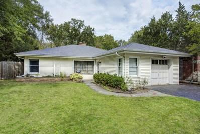1607 Grove Avenue, Highland Park, IL 60035 - #: 10303824