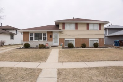 16826 Wausau Avenue, South Holland, IL 60473 - MLS#: 10303834