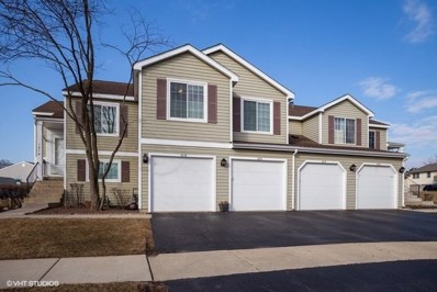 1014 Boston Circle, Schaumburg, IL 60193 - #: 10303880