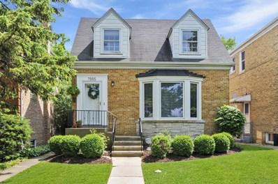 7555 W Isham Avenue, Chicago, IL 60631 - #: 10303884