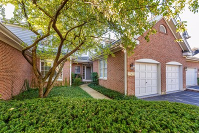 22W513  Parkview, Glen Ellyn, IL 60137 - MLS#: 10303887