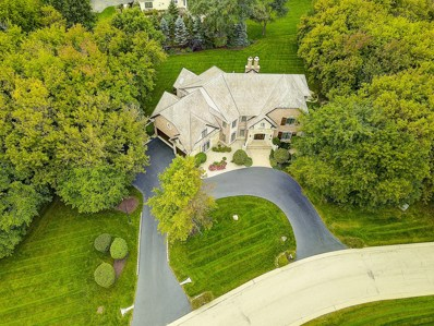 3 Barberry Drive, Hawthorn Woods, IL 60047 - MLS#: 10303890