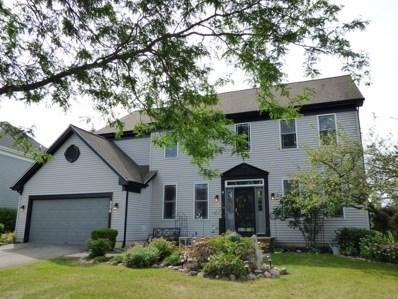 334 Clarewood Circle, Grayslake, IL 60030 - #: 10303915