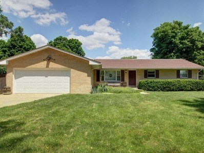 408 E Victory Street, Sidney, IL 61877 - #: 10303932