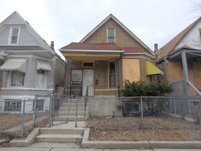 6407 S Paulina Street