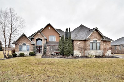 12555 Thornberry Drive, Lemont, IL 60439 - #: 10303960