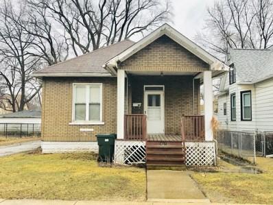 619 Sheridan Avenue, Dolton, IL 60419 - #: 10303988