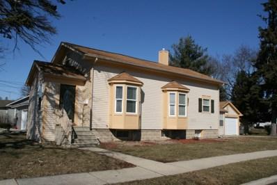 1218 Shuler Street, Elgin, IL 60123 - MLS#: 10304030