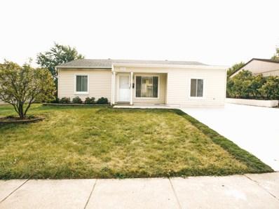 413 Healy Avenue, Romeoville, IL 60446 - MLS#: 10304039