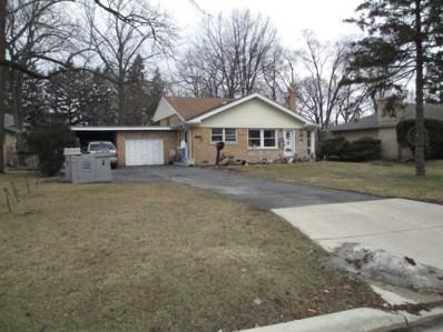 1756 Campbell Avenue, Des Plaines, IL 60016 - #: 10304121