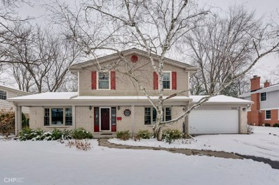 1641 Blackthorn Drive, Glenview, IL 60025 - #: 10304157