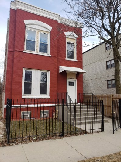 4320 W Gladys Avenue, Chicago, IL 60624 - #: 10304161